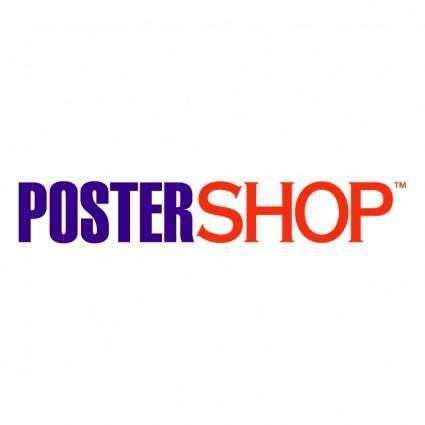 free vector Postershop