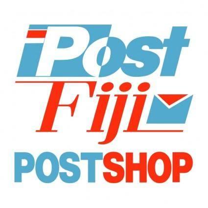 free vector Post fiji