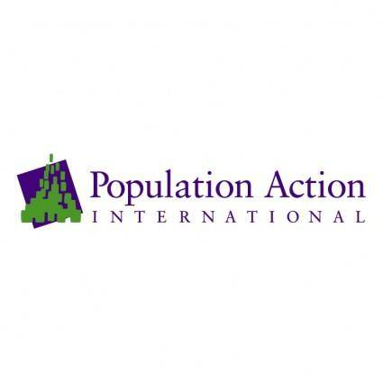 free vector Population action international 0