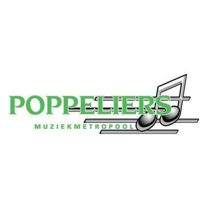 Poppeliers