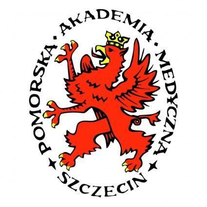 free vector Pomorska akademia medyczna