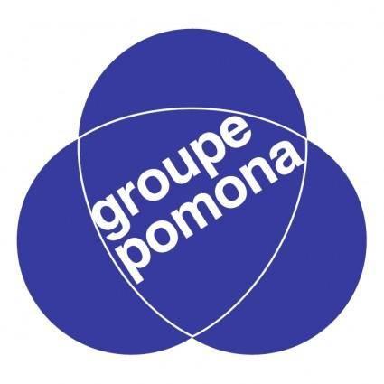 Pomona groupe
