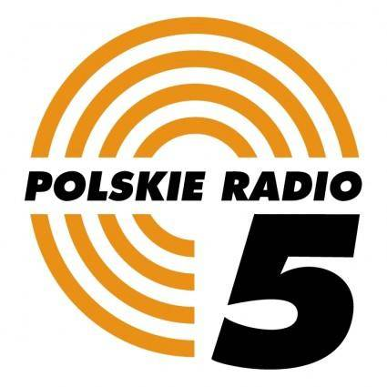 Polskie radio 5