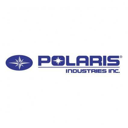 free vector Polaris industries