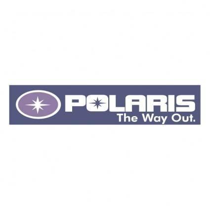 free vector Polaris 1