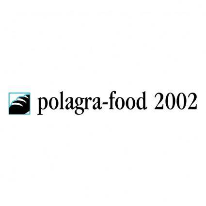 Polagra food 2002