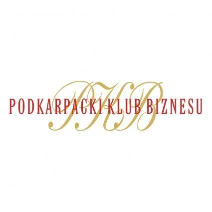 Podkarpacki klub biznesu