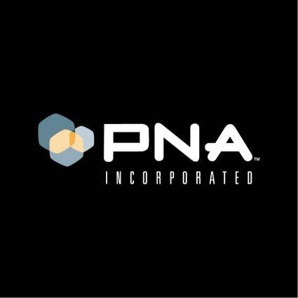 Pna incorporated 0