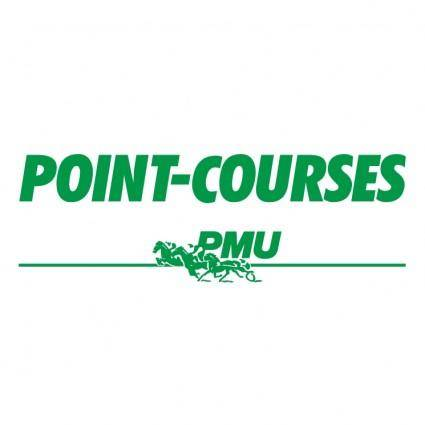 free vector Pmu point courses