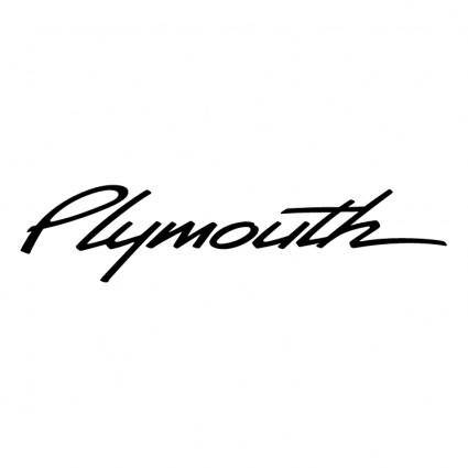 free vector Plymouth 5