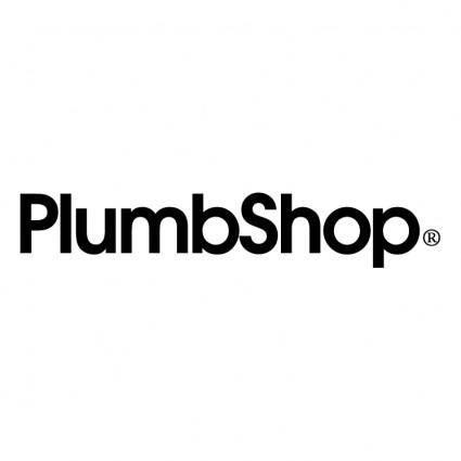 free vector Plumbshop