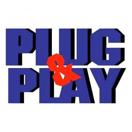 free vector Plug play
