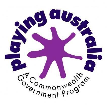 Playing australia 0