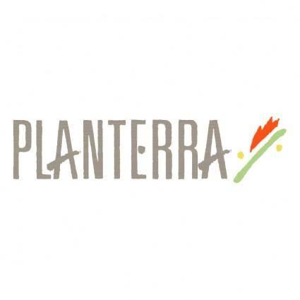free vector Planterra