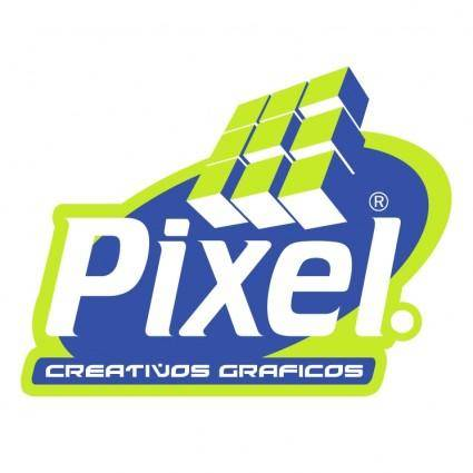 free vector Pixel