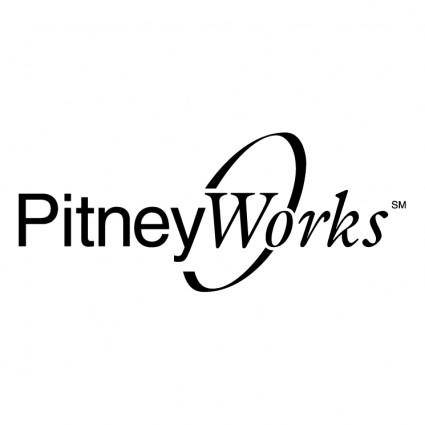 free vector Pitney works