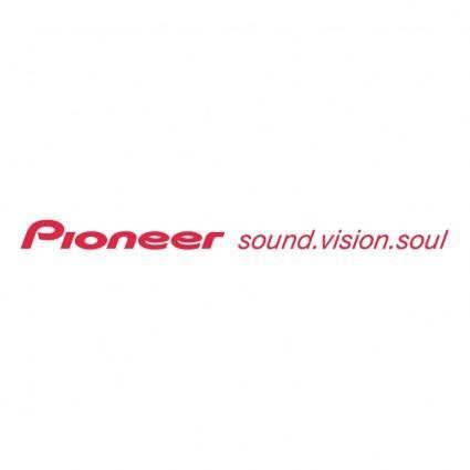 free vector Pioneer 5