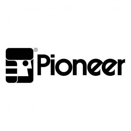 free vector Pioneer 2