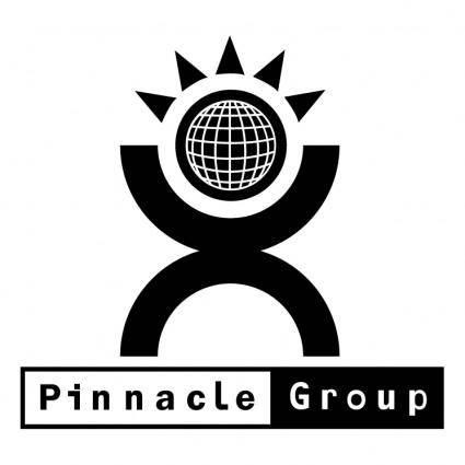 free vector Pinnacle group