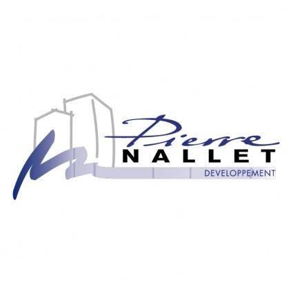 Pierre nallet developpement 0