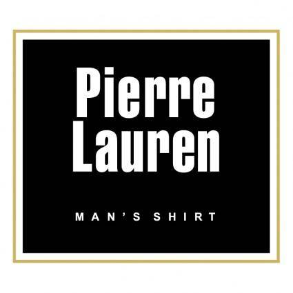 Pierre lauren