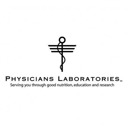 free vector Physicians laboratories