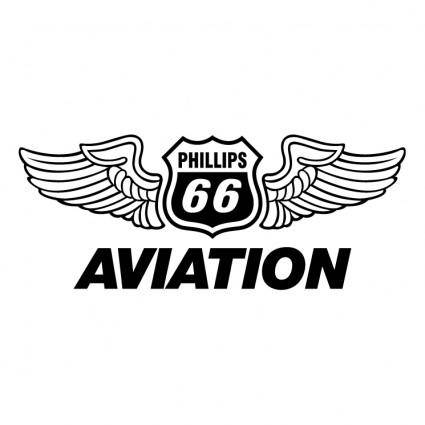 free vector Phillips 66 aviation