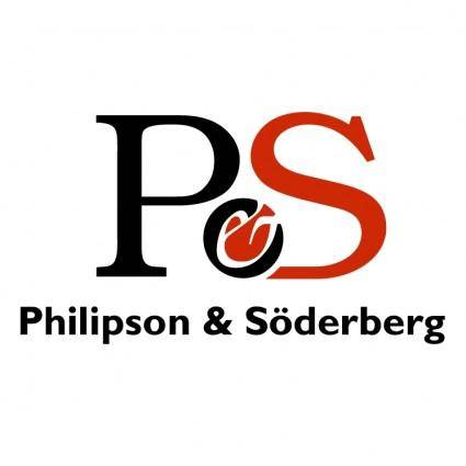 Philipson soederderg
