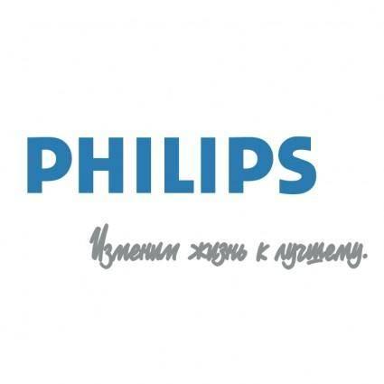free vector Philips 3