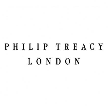 Philip treacy london