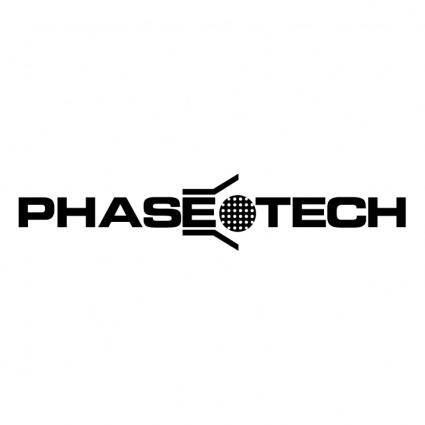 Phase tech
