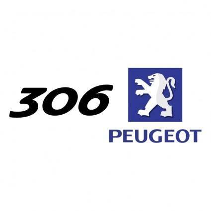 free vector Peugeot 306 0