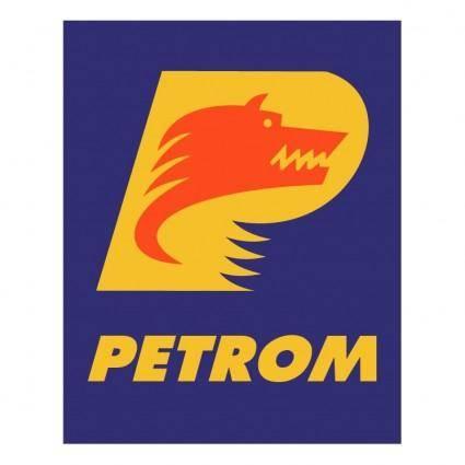 free vector Petrom 0