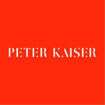 Peter kaiser 0