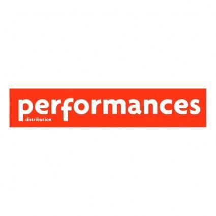 Performmances