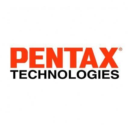 Pentax technologies