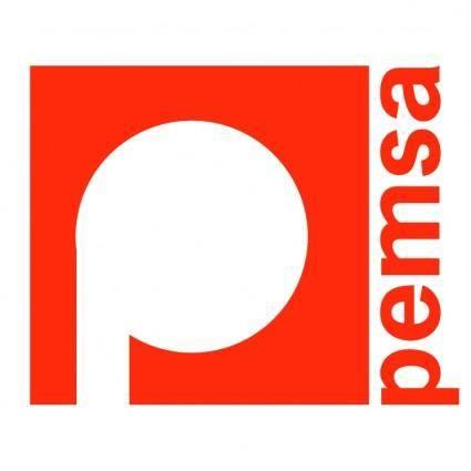 free vector Pemsa