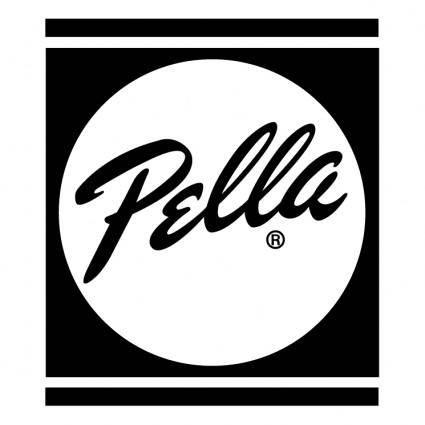 free vector Pella 0