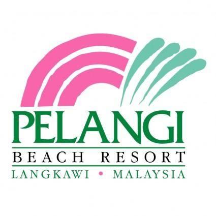 free vector Pelangi