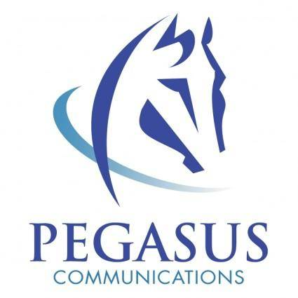 Pegasus communications 2
