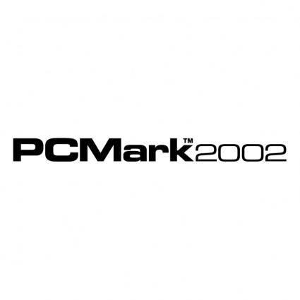 Pcmark2002