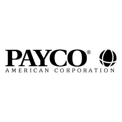 Payco american corporation