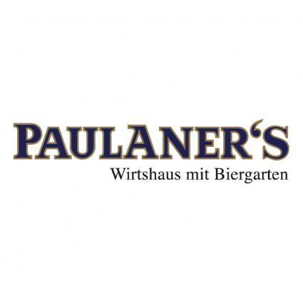 free vector Paulaners