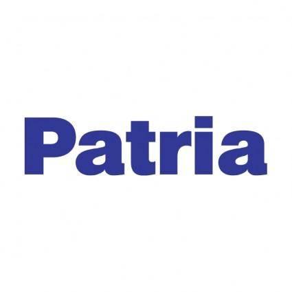 free vector Patria