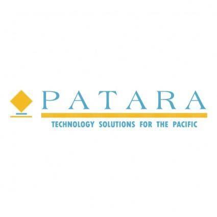 free vector Patara