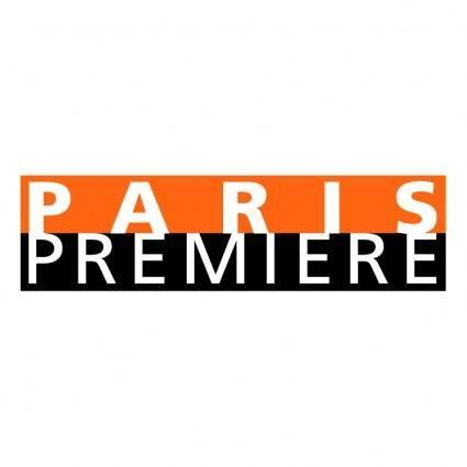 Paris premiere 0