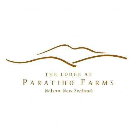 free vector Paratiho farms