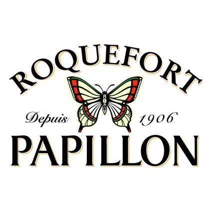 Papillon roquefort 0