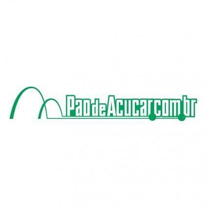 free vector Pao de acucarcombr