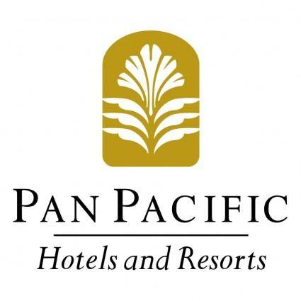 free vector Pan pacific